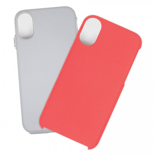 Case Dupla Antichoque Strong Duall Coral