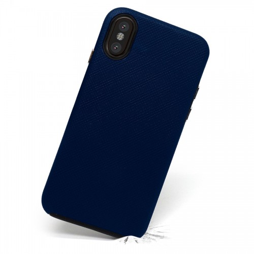 Case Dupla Antichoque Strong Duall Midnight Blue