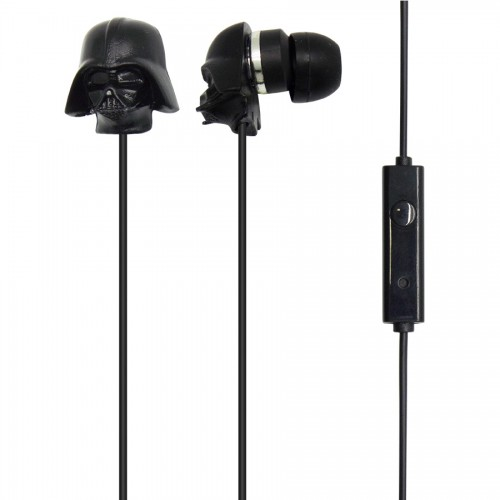 Earphone Star Wars™ Darth Vader